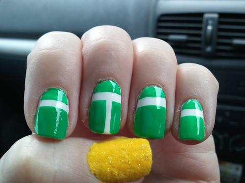 tennis nails 2