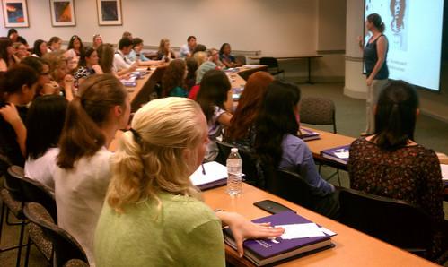 NSLC EDUC Listens to Dr. Margaret A. Walker, Art Education, University of Maryland