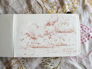 Cumulus Sketch_070812