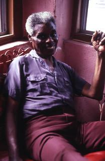 """Songwriter Charlie """"Hoss"""" Singleton: Jacksonville, Florida"""