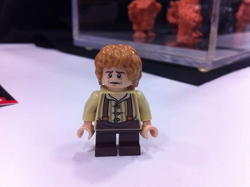 Bilbo Baggins Frowny Face