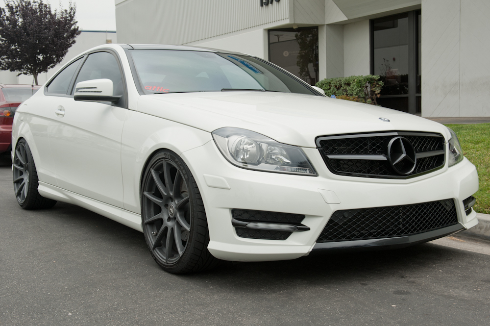 2012 C350 Coupe Why Is There No Section For Us Mercedes Benz Forum