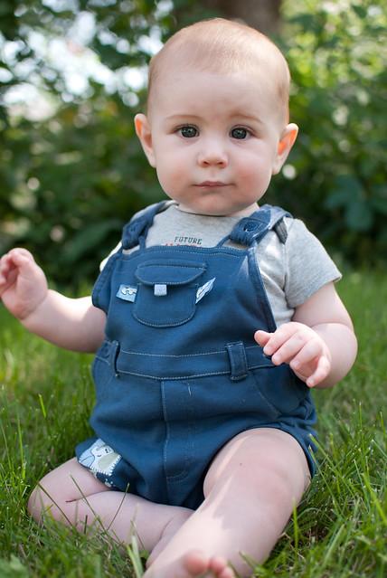 isaac 6 months-7