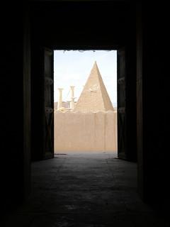 Atlas Film Studios, Morocco