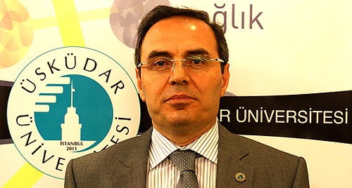 YÖK, İnsan ve Toplum Bilimlerine Prof. Dr. Adnan  Ömerustaoğlu'nu Dekan atadı