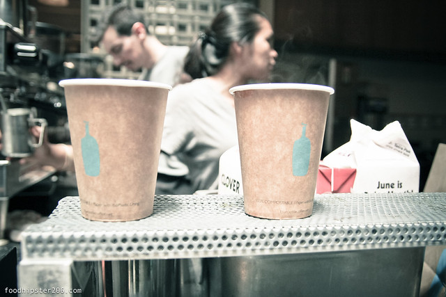 Blue Bottle Ferry Building