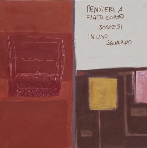 pensieri by Irene Papini