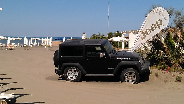 motor village roma jeep wrangler al levante 7 2 flickr photo sharing. Black Bedroom Furniture Sets. Home Design Ideas