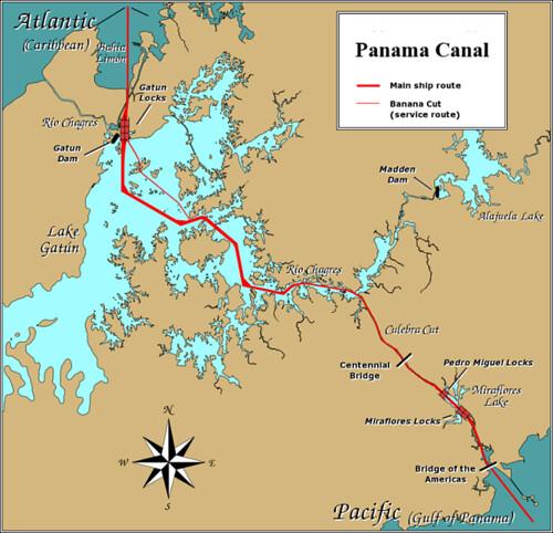 3-Panama