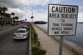high tide warning in st. augustine 3