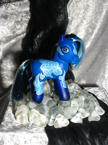 Stormlight MLP Custom