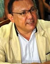 Osmando Figueiredo, do PDT