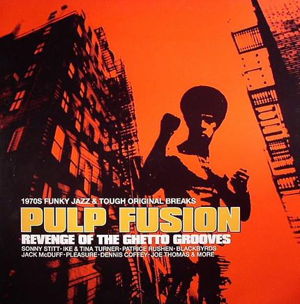 pulp fusion AA