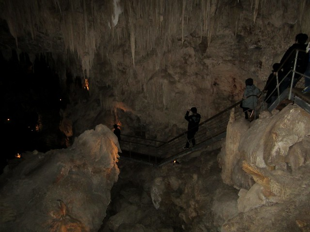 Mammoth Cave, Western Australia