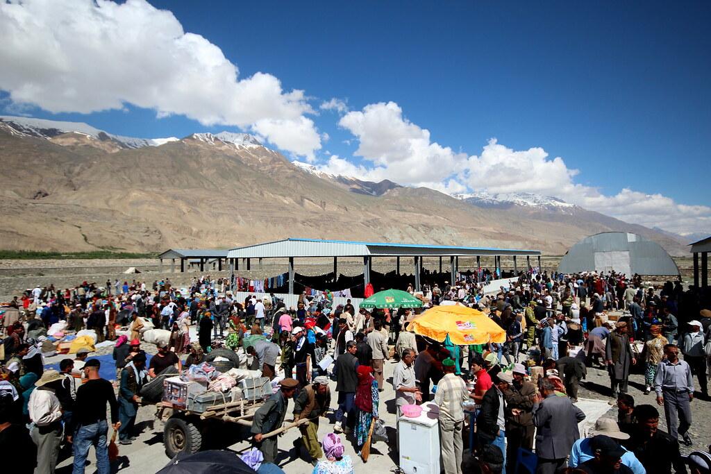 Cross-Border Market
