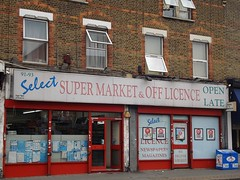 Picture of South End Super Market And Off Licence