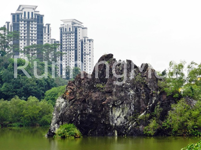 Bukit Batok Little Guilin Town Park 01