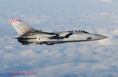 Tornado F.3 ZE786 'TF' 56 Sq 17-03-08