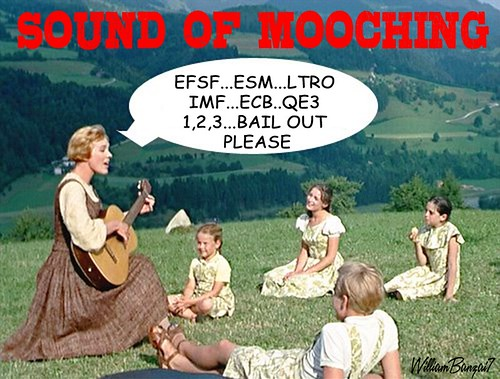 SOUND OF MOOCHING by Colonel Flick