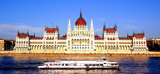 Hungarian Parliament II.