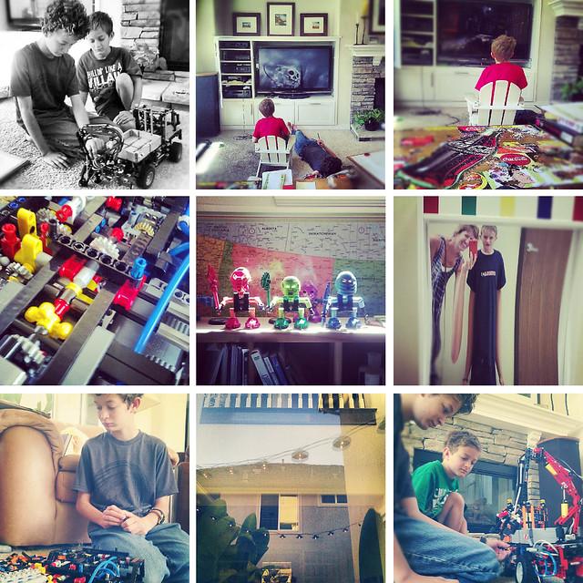 boys life instagram dump