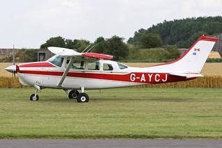 G-AYCJ