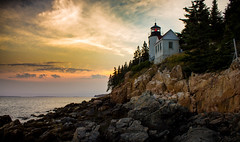 Bass Harbor Lighthouse