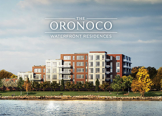 The Oronoco Waterfront Residences