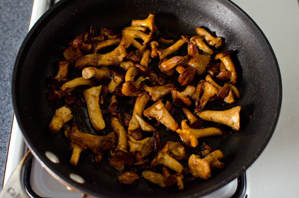 The Best Way To Cook Mushrooms Eat To Blog