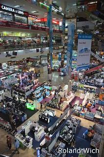 Bangkok - Pantip Plaza