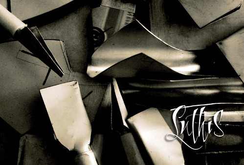 Postal I by luthis_caligrafia