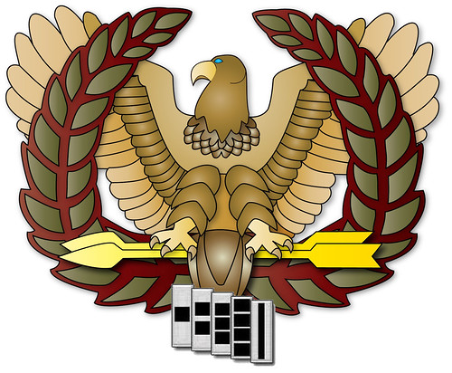 Warrant Officer logo
