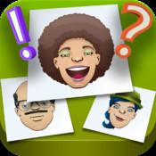 Vision Apps - Qui est ce personnage ?