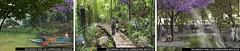 Propuesta para el Canal de Dique - San Cristobal - Recorridos
