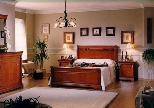 Decoracion dormitoio matrimonial algunos consejos e ideas - Ideas para decorar habitacion matrimonial ...