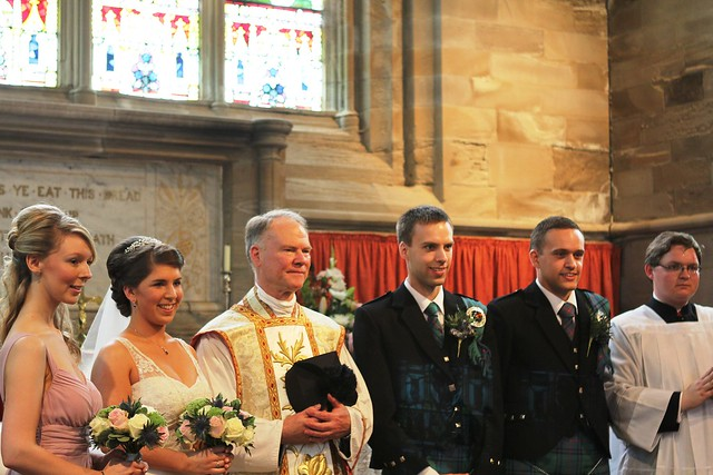 Fiona & Stephen's Wedding
