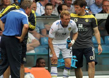 Paul Green-Leeds United