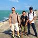 Pantai Penyabong, Belitung