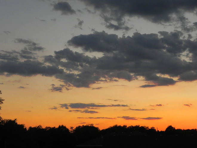 08-21-2012— Ozarks Sunset