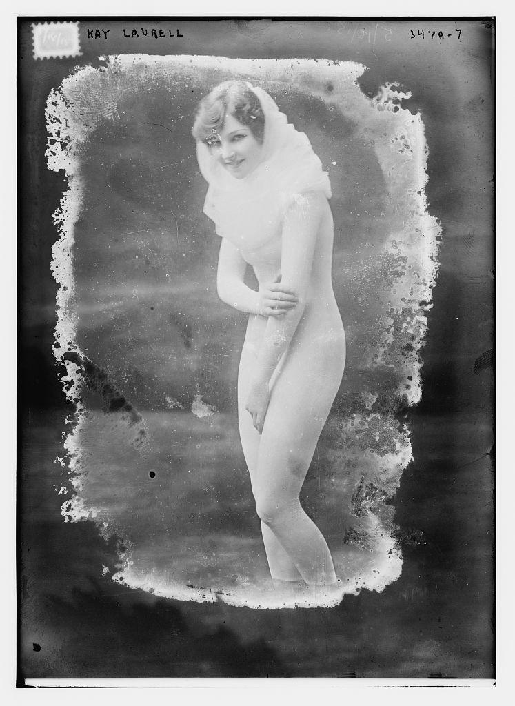 Kay Laurell  (LOC)