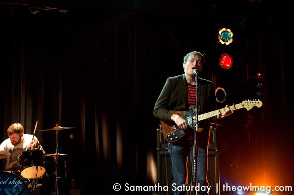 The Dead Ships @ Echo Park Rising 2012