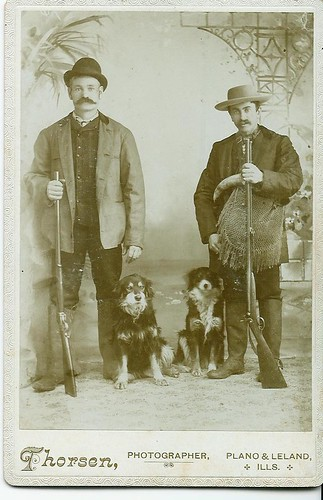 Illinois hunters