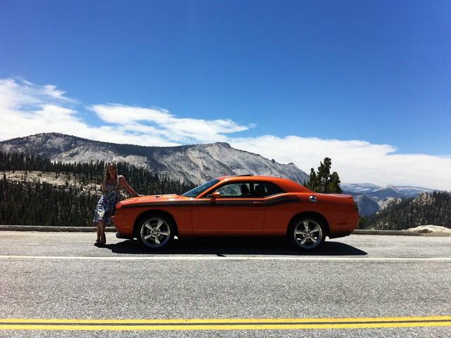 Renting A Car Alaska