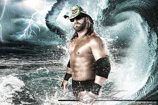 The Cowboy James Storm - A Perfect Storm