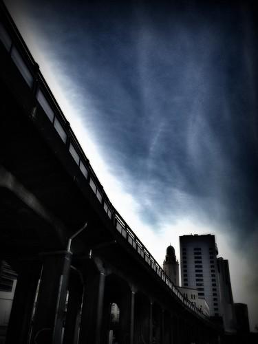 汽車道 / Kishamichi Promenade