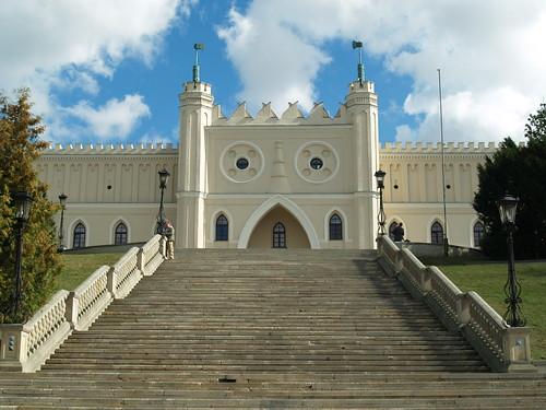 Zamek Lubelski, Lublin Castle