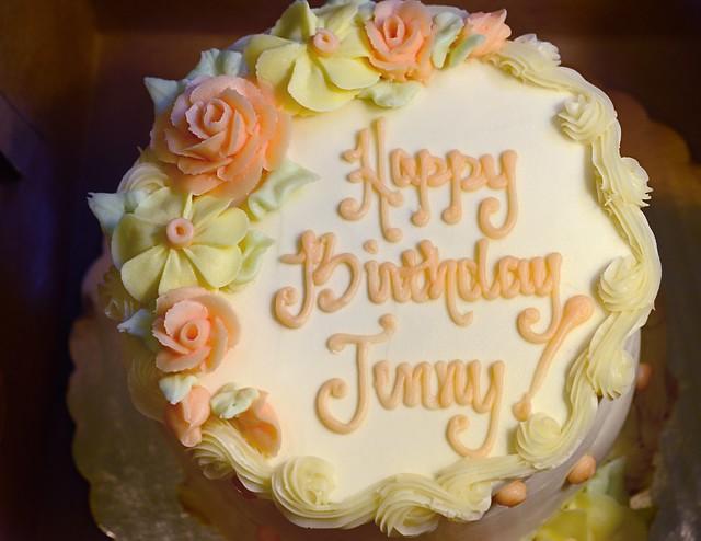Birthday Cakes Highlands Ranch