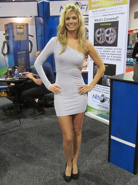 2012 Sema Booth Babes 69 Nitrofill Flickr Photo