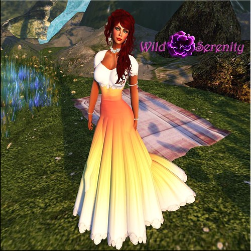 FabFree Designer of The Day – 4/1/14 – Wild Serenity