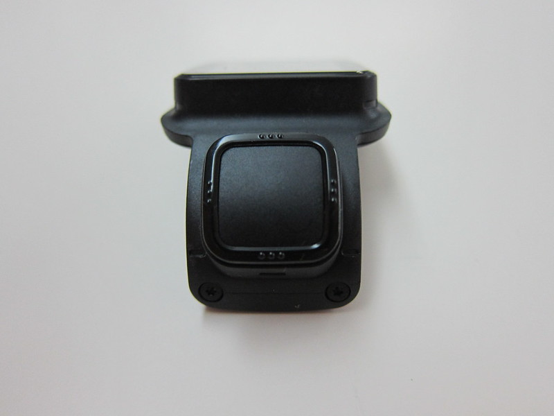 TomTom Multi-Sport GPS Watch - One-Button Control